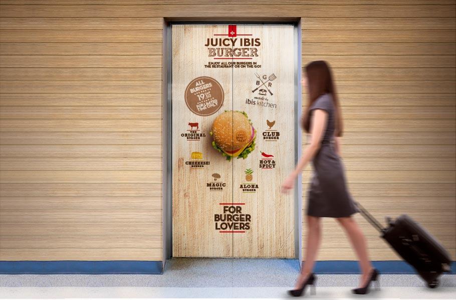 Ibis-ascenseur-burger