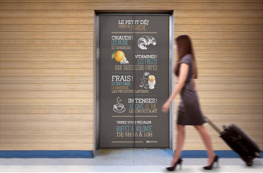 Ibis-ascenseur-dejeuner
