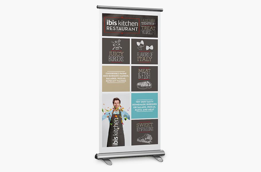 Ibis-roll-up