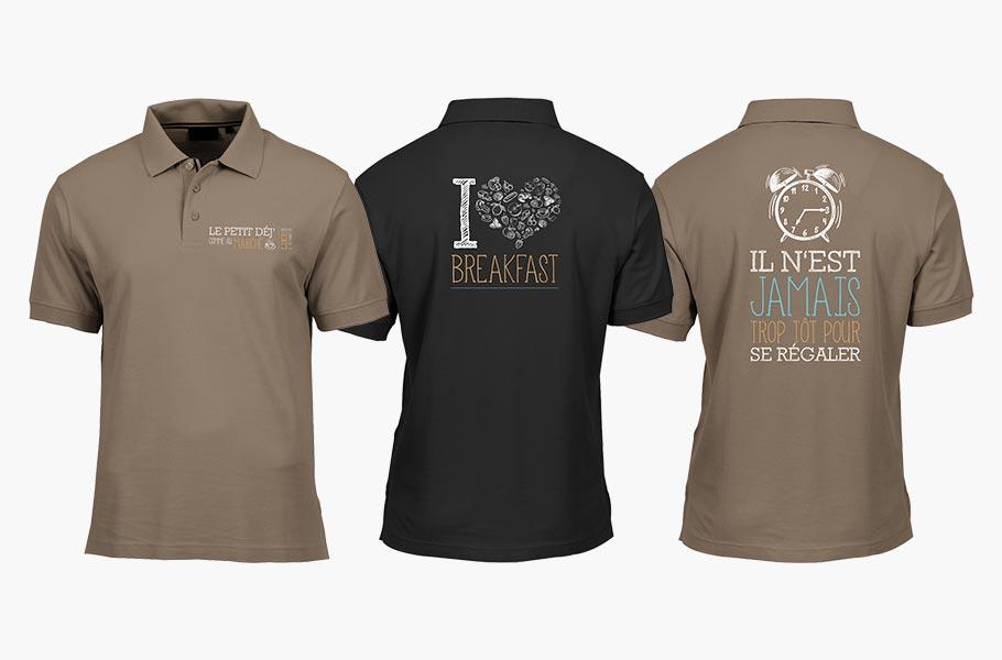 Ibis-tshirt