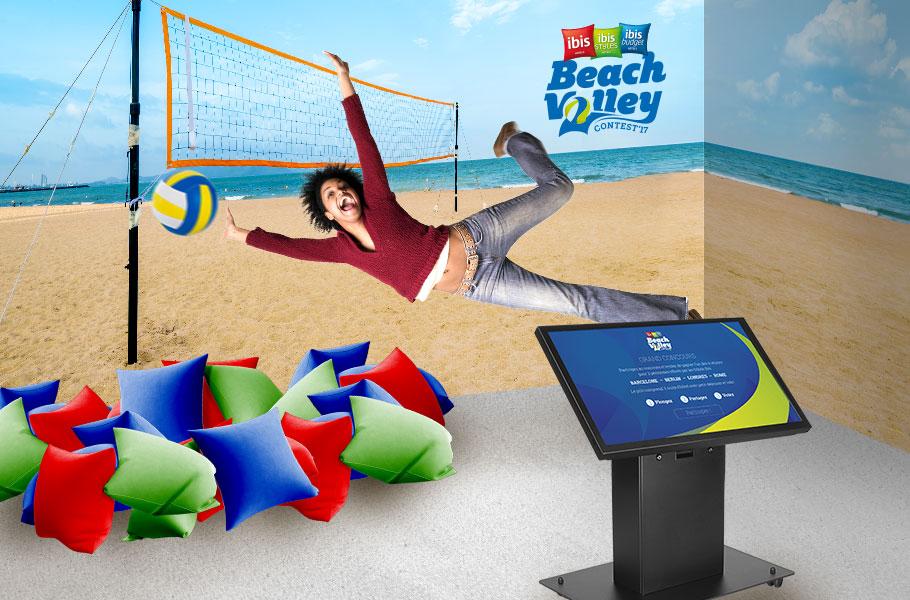 Ibis-beach-volley_stand