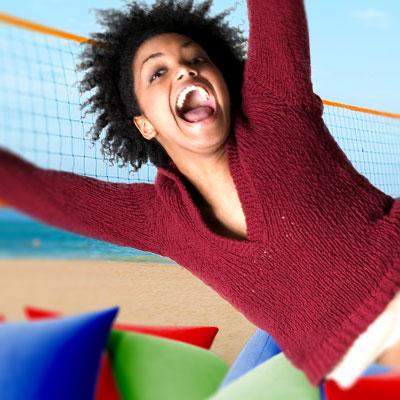 Ibis Beach Volley Contest